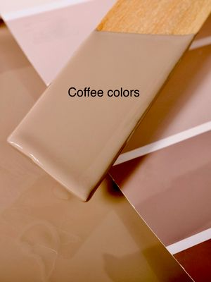 Avatar for Coffe colors
