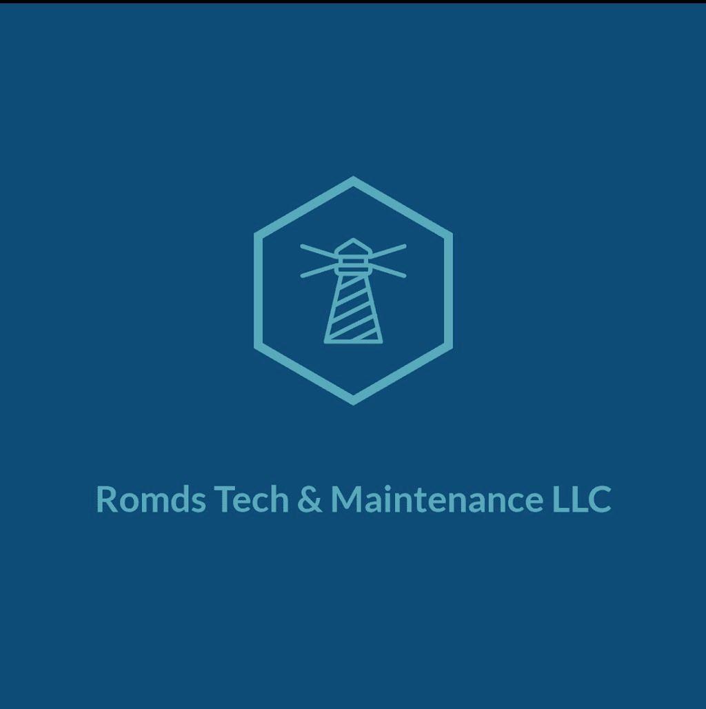 Romds Tech & Maintenance