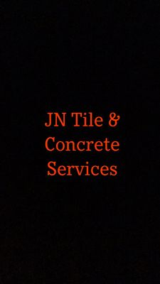 Avatar for JN Tile & Concrete Services