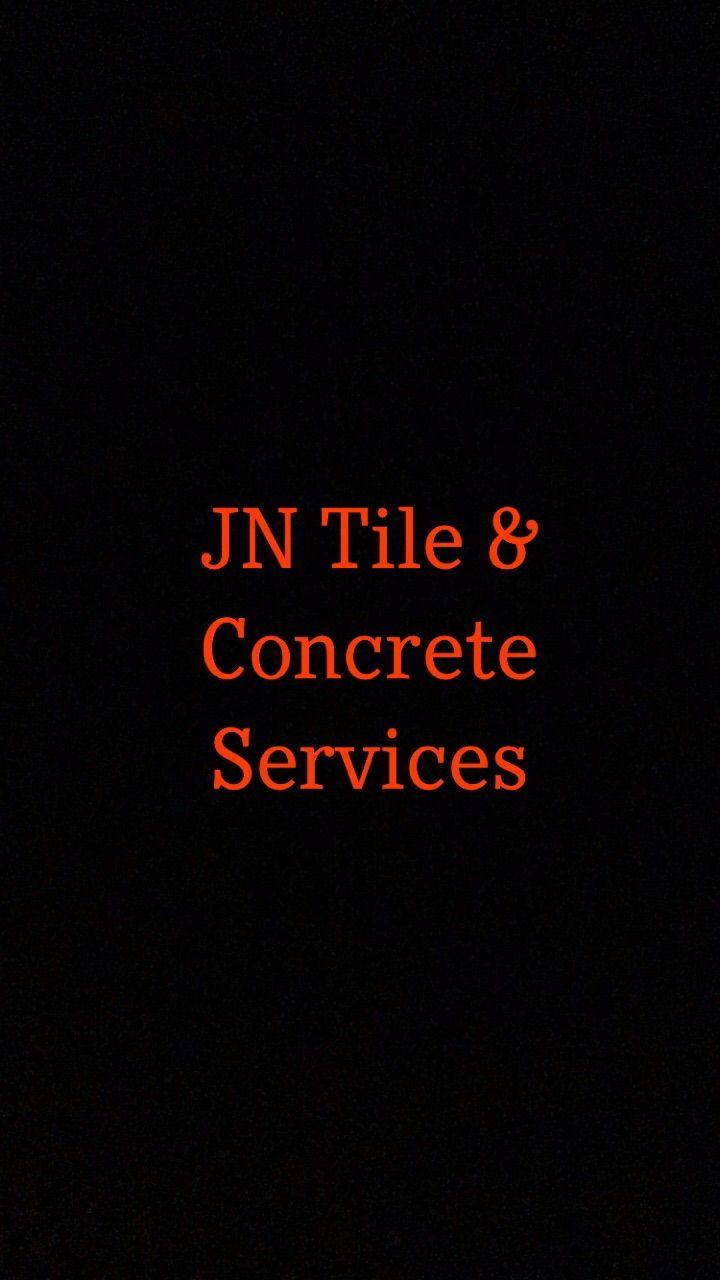 JN Tile & Concrete Services