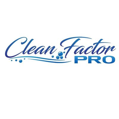 Avatar for Clean Factor Pro, Inc.