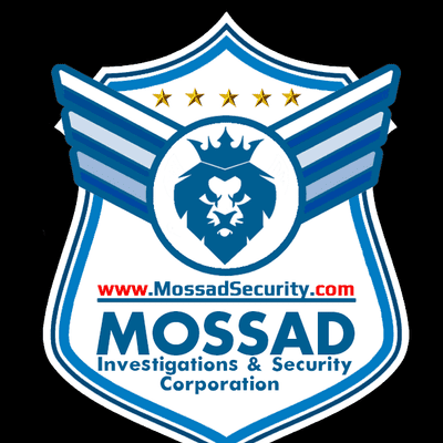 Avatar for Mossad Investigations & Security Corporation