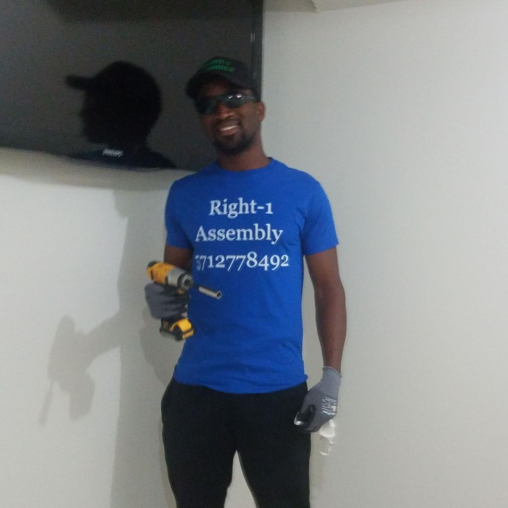 Right-1 Assembly LLC