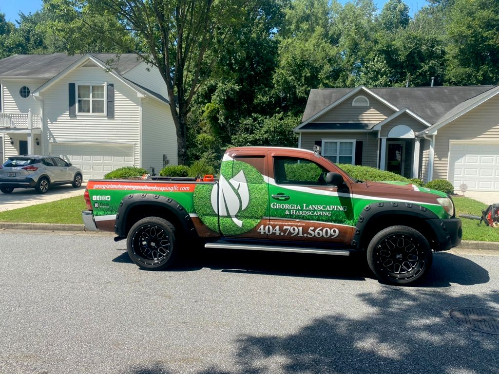 Georgia Landscaping and Hardscaping llc