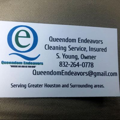 Avatar for Queendom Endeavors