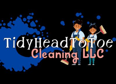 Avatar for Tidyheadtotoecleaning
