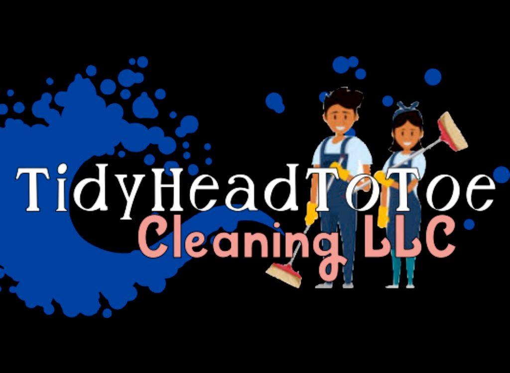 Tidyheadtotoecleaning