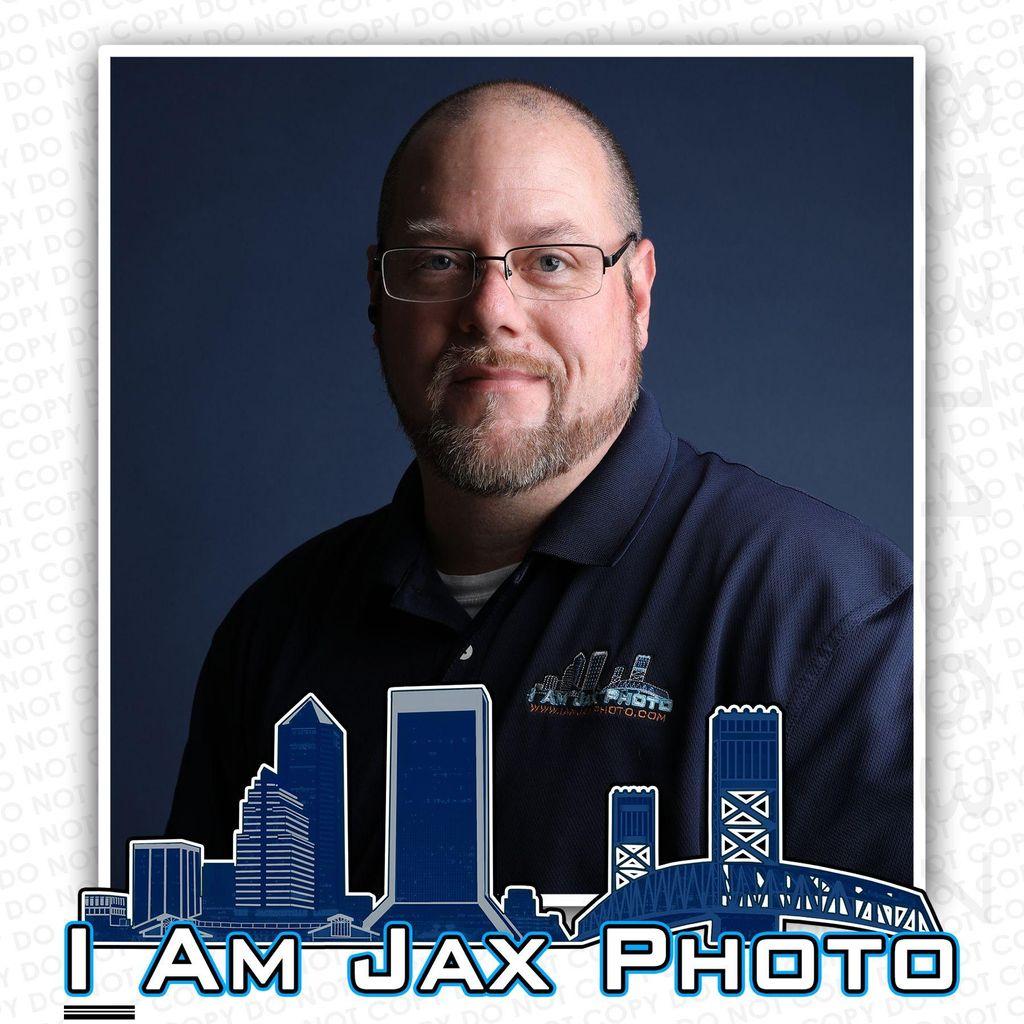 I AM JAX PHOTO
