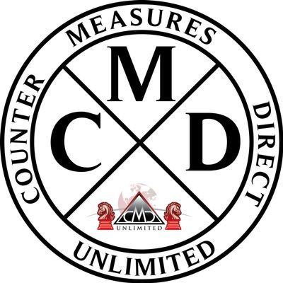 Avatar for COUNTER MEASURES DIRECT CMD FOUNDATION UNLIMITED