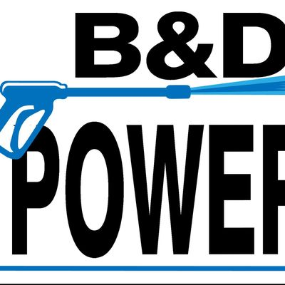 Avatar for B & D Power Washing