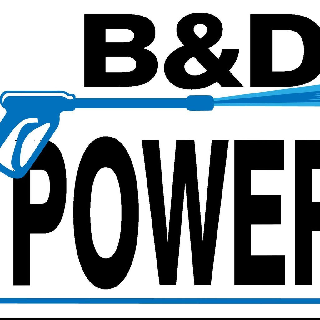 B & D Power Washing