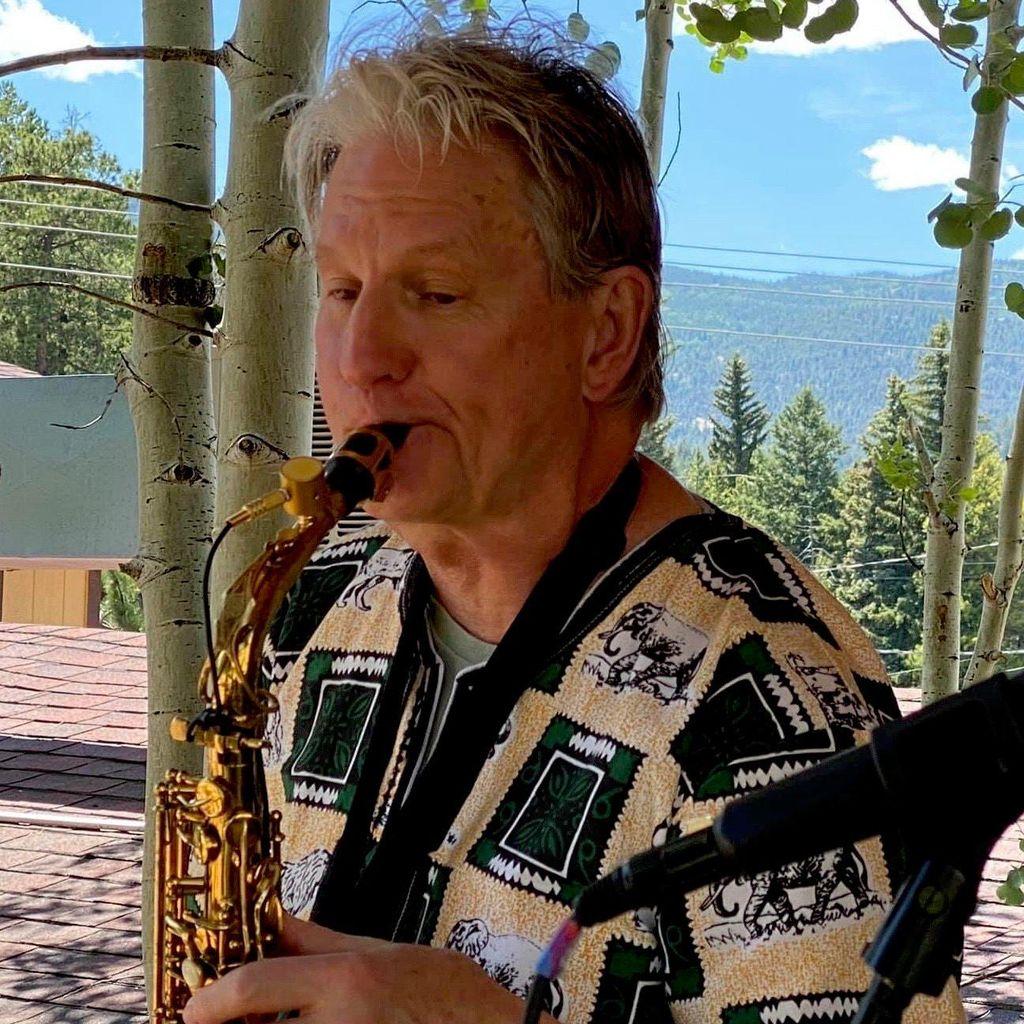 AKSAXO Jazz Band / / / Lee Pulliam Music Lessons
