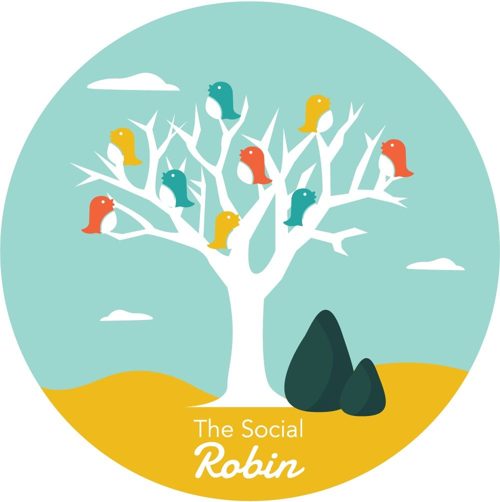 The Social Robin | Marketing & Design Agency