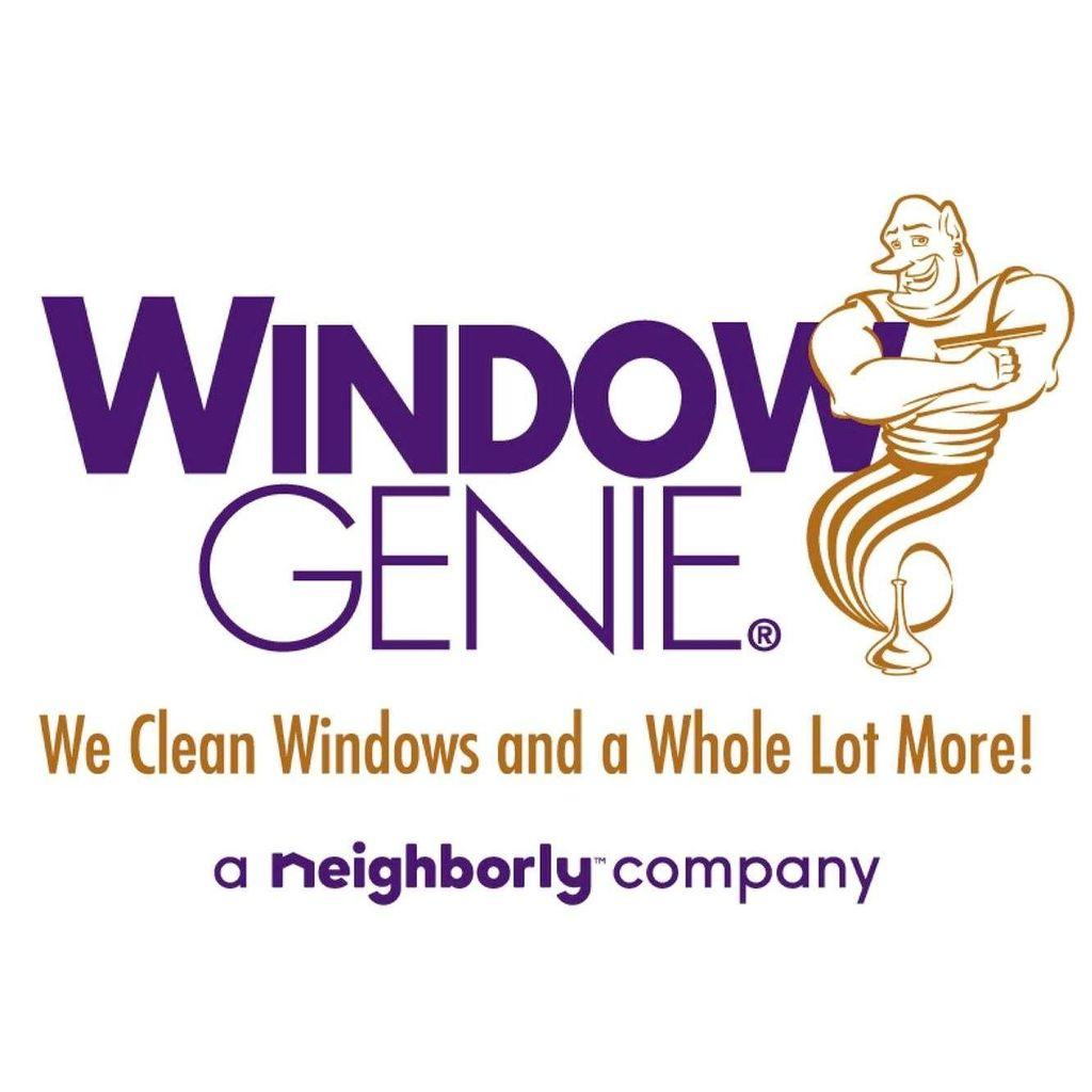 Window Genie of Mason, OH