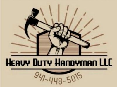 Avatar for Heavy Duty Handyman LLC