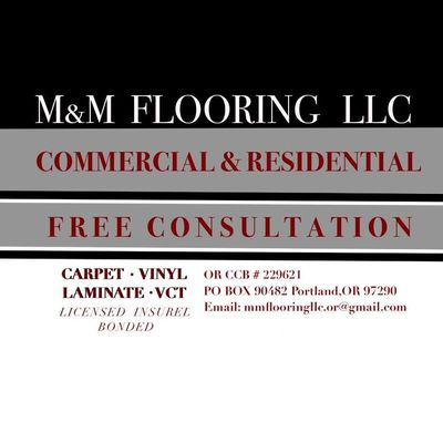 Avatar for M&M Flooring LLC