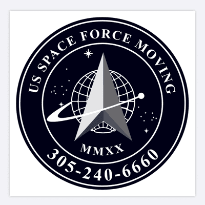 Avatar for Space Force Moving Inc.