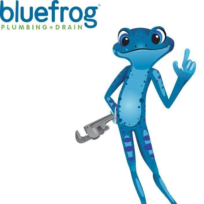 Blue Frog Plumbing + Drain of NW Houston