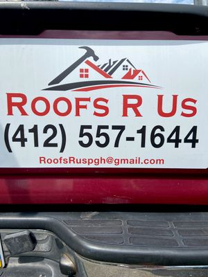 Avatar for Roofs R us
