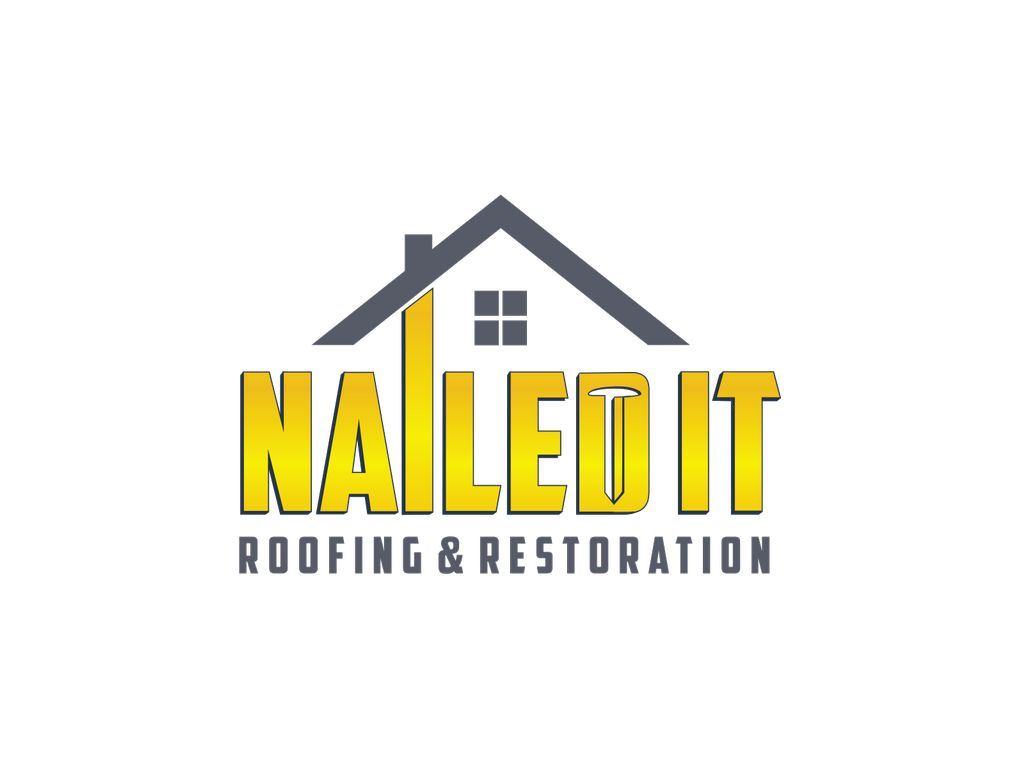 Nailed It Roofing & Restoration LLC