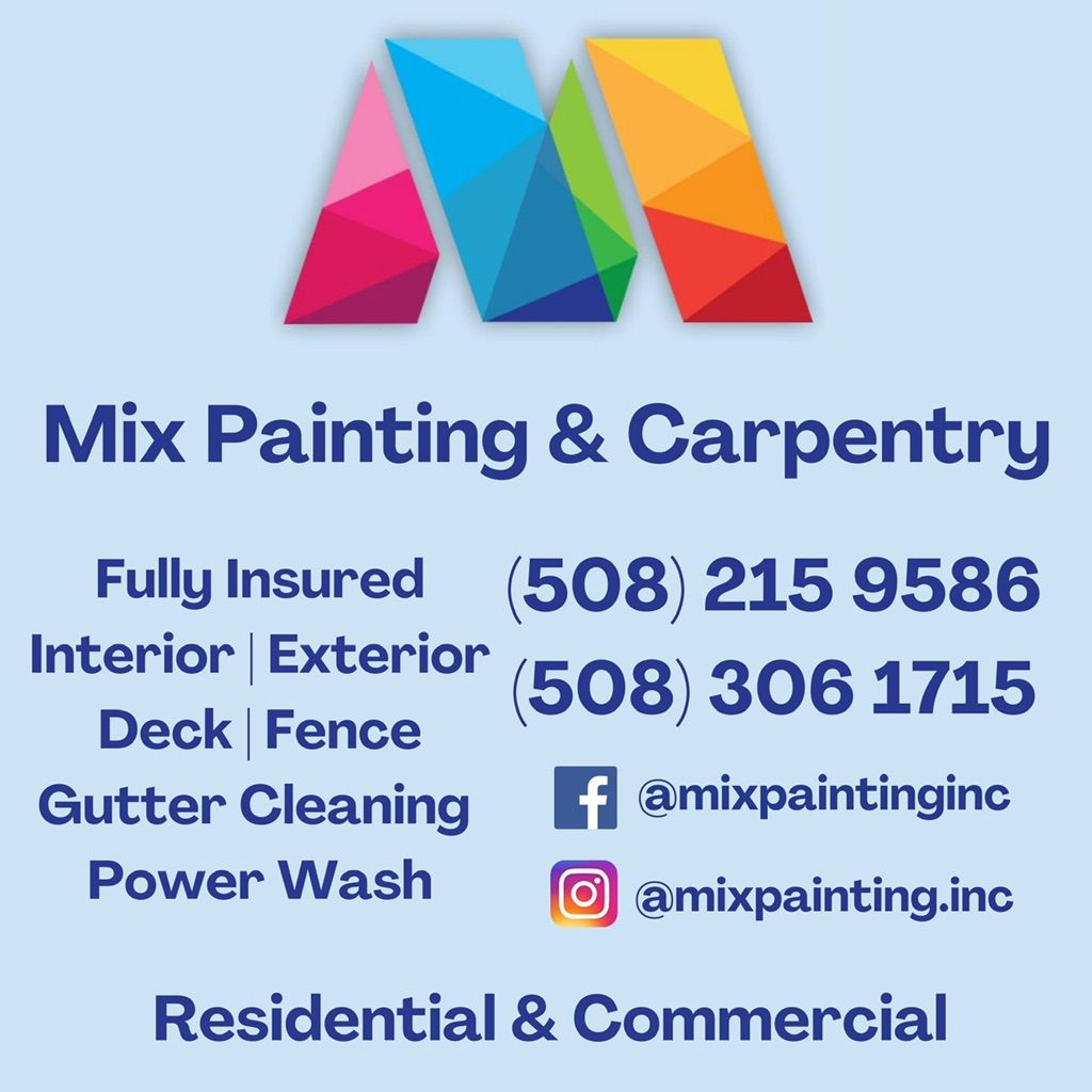 Mix Painting Inc