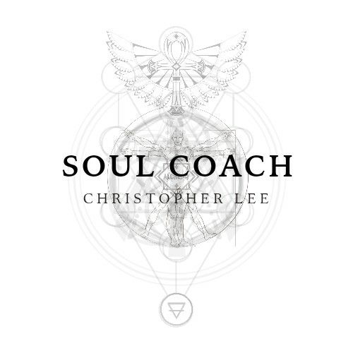 The Soul Coach: Christopher Lee