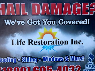 Avatar for Life restoration inc