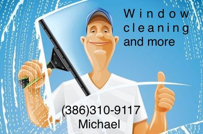Avatar for Michael's window cleaning
