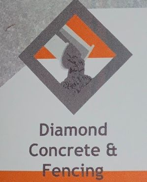 Diamond Concrete & Fencing