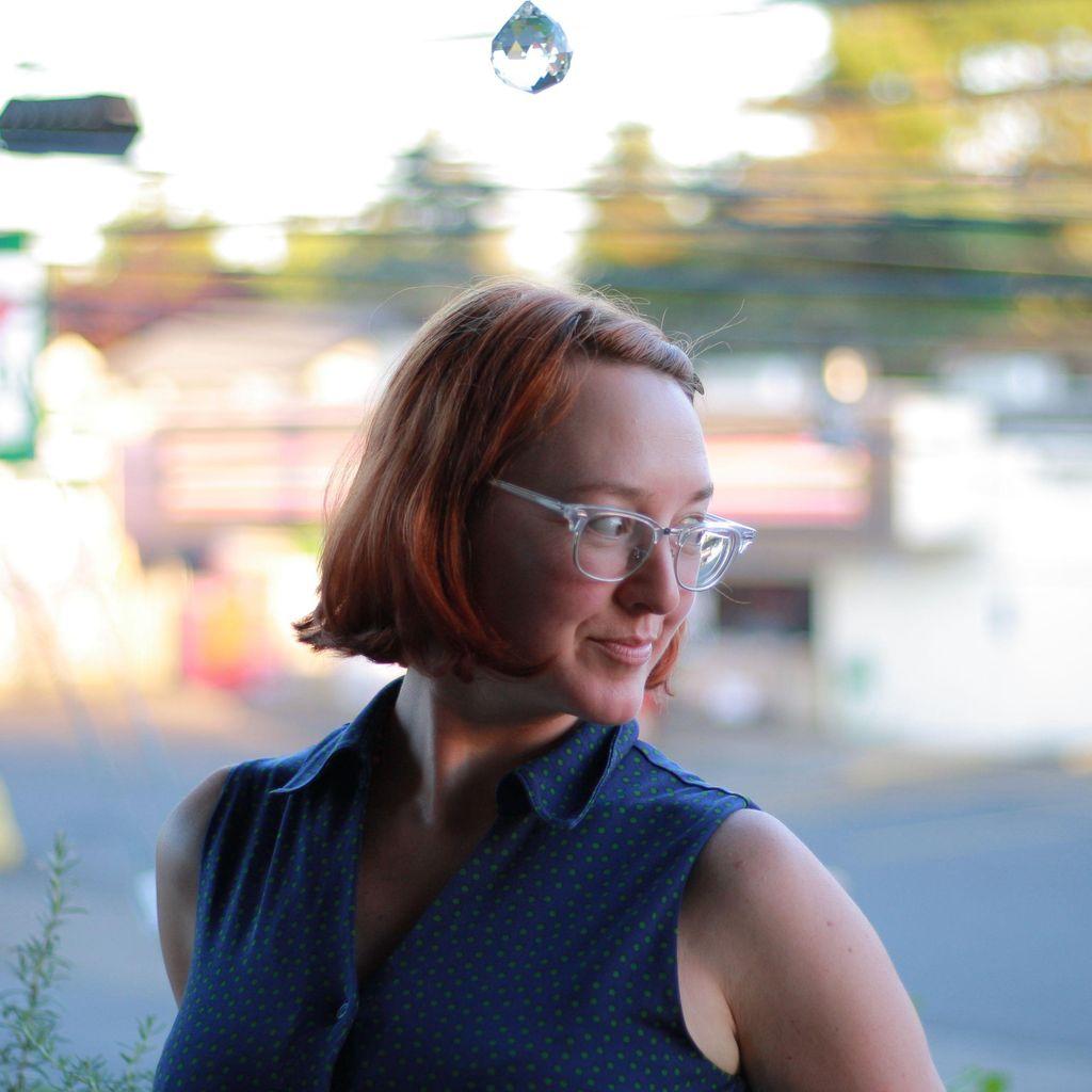 Megan Cronin Music
