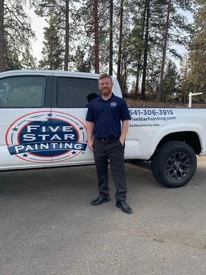 Avatar for Five Star Painting of Bend, OR (FSP30244)