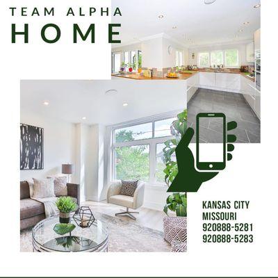 Avatar for HOME TEAM ALPHA