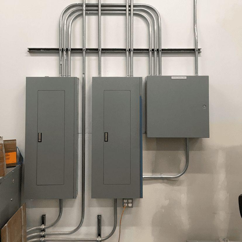 Allen Cosio Electric