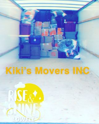 Avatar for Kiki's Movers INC.
