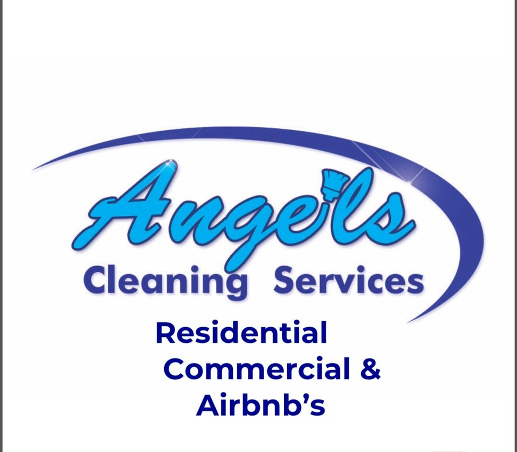 Angel's Cleaning Services LLC
