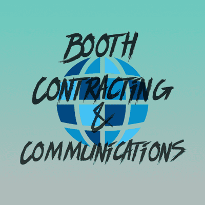 Avatar for Booth Contracting and Communications