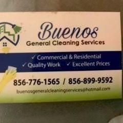 Avatar for Buenoscleaning services