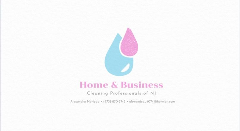 Home & Business Cleaning Professionals