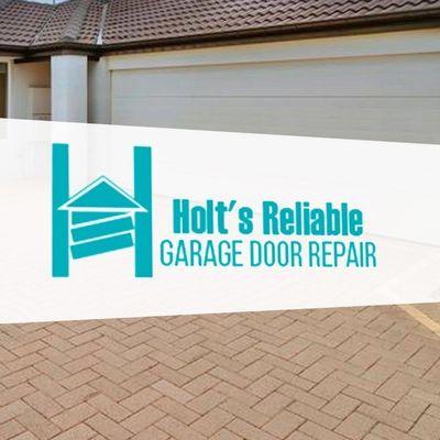 Avatar for Holt's Reliable Garage Door Repair