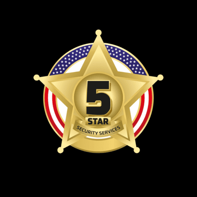Avatar for 5 Star Security Services