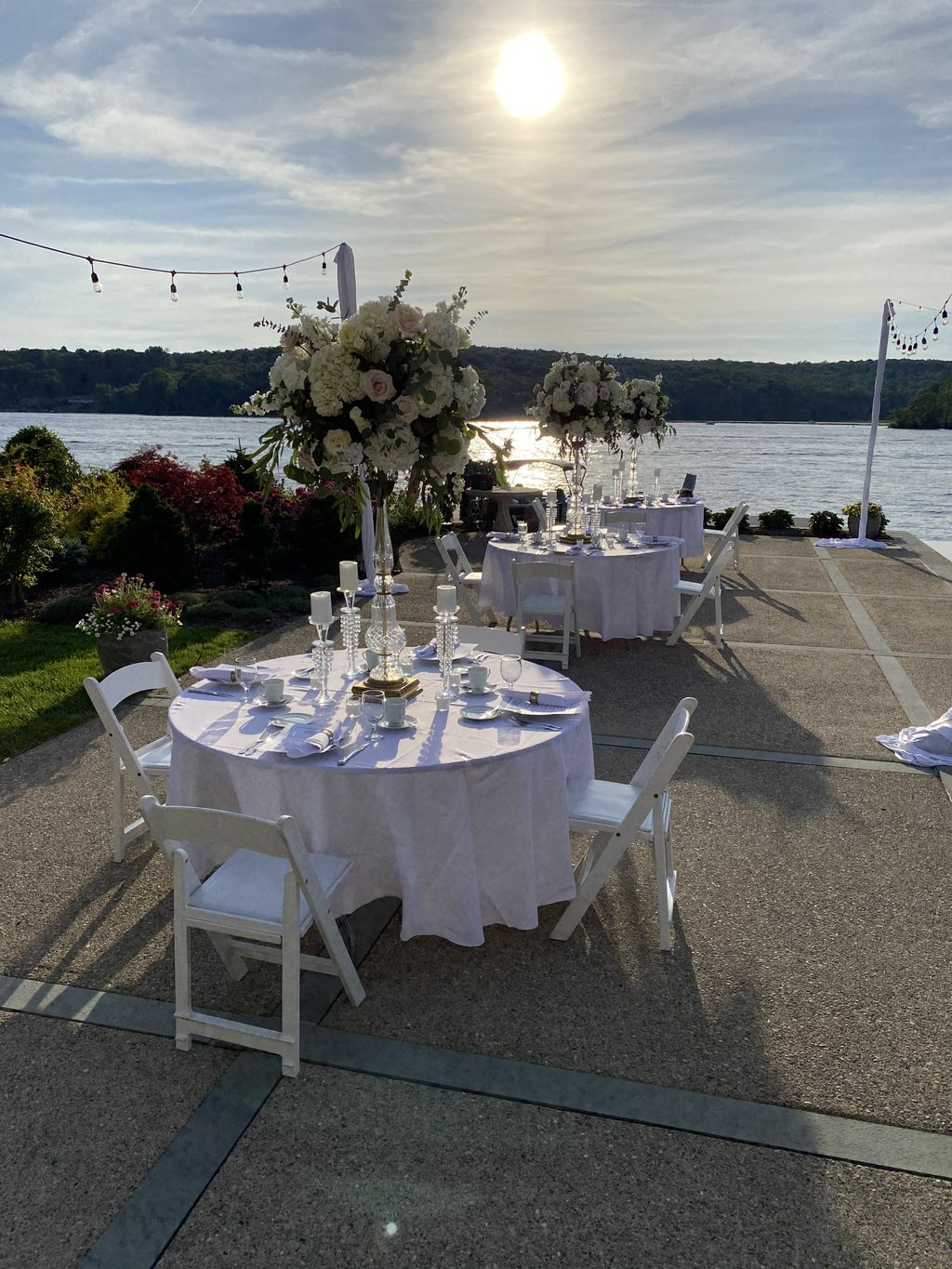 Wedding and Event Catering - Lake Hopatcong 2020