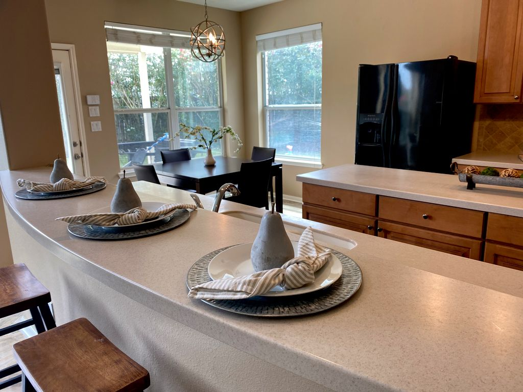 Vacant Home Stagings