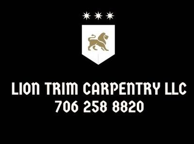 Avatar for Lion Trim Carpentry