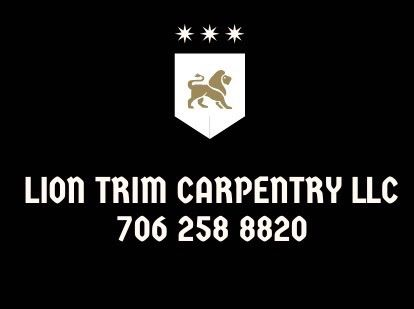 Lion Trim Carpentry