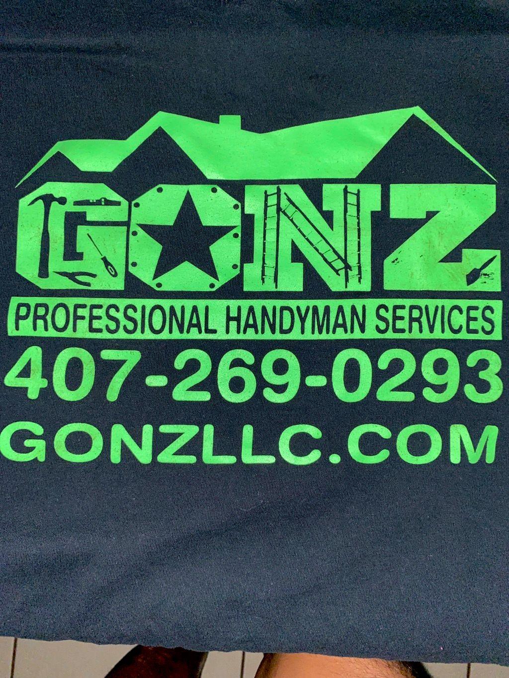 GONZ LLC