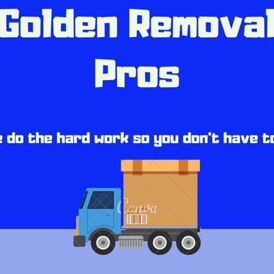 Avatar for Golden Marketing Pros