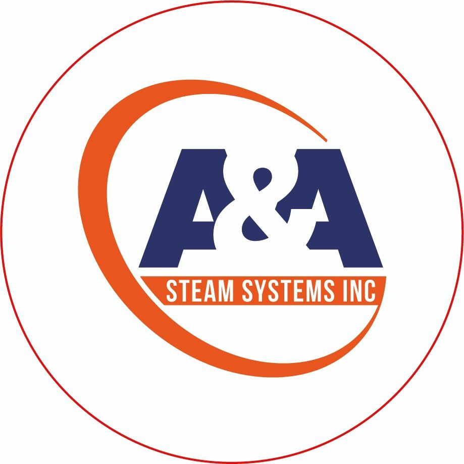A&A Steam Systems Inc