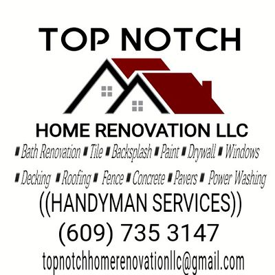 Avatar for top notch home renovation llc