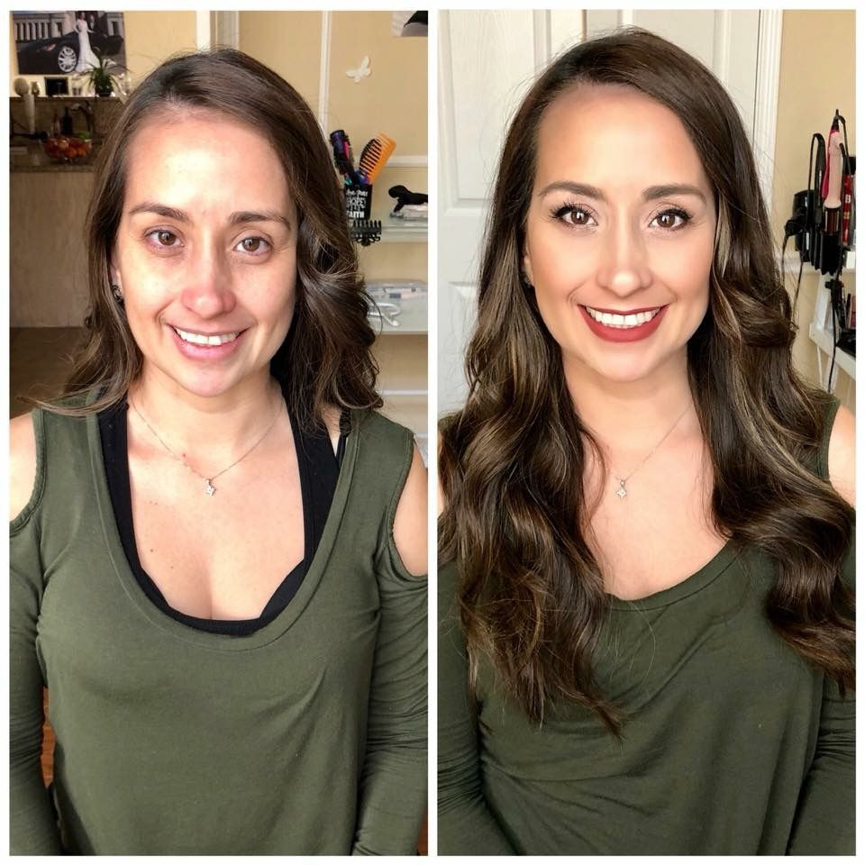 Transformations & Makeovers free consultations