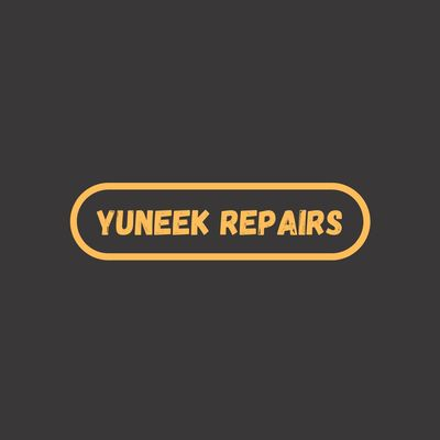 Avatar for Yuneek Repairs